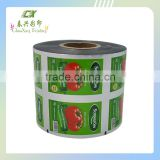 tomato paste packaging film