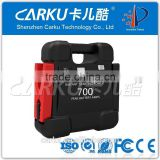 car Jump starter carku E-power-21 for gasoline & diesel trucks and trailers V8 engine emergency start