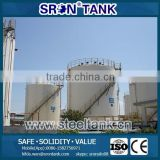 edible oil storage tank system TURN-KEY SOLUTION                                                                         Quality Choice