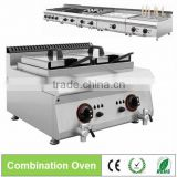 High quality gas chicken pressure fryers for sale, kfc chicken frying machine BN600-G601