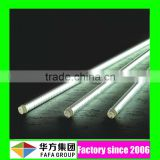 2014 factory elctronic ballast led japan tube 8
