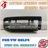 Car Decoration Accessories FOR VW GOLF 4 DRL Daytime Running LIGHT