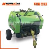 Dependable Supplier Rice Wheat Straw Bale Equipment