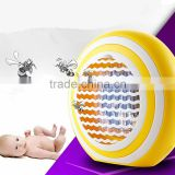 Modern Design EU US Plug Bug Zapper Mosquito Insect Killer Lamp Electric Pest Moth Wasp Fly Mosquito Killer