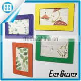 refrigerator magnet picture frame,wholesale decorative refrigerator magnets,soft pvc 3d fridge magnet