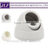 Custom plastic injection mould for plastic surveillance camera spare parts                                                                                                         Supplier's Choice