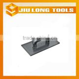 ABS float plastering trowel black handle