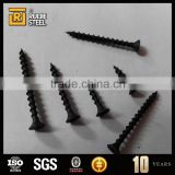 black drywall screw nail 3.5 China factory manufacture