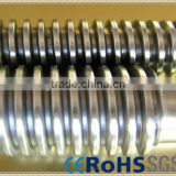 "3/8-24 x 36"" Stainless Steel Threaded Rod"