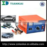 Scenic sightseeing car dc to ac power inverter with battery charger charger 6A12V Motorcycle battery charger