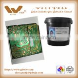 Etching fine chemical for PCB etch marker circuit etching chemical ink