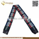 New Style Personalized Design Fan Football Scarf Knitting Machine
