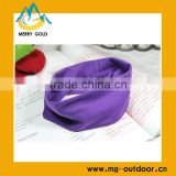 Top quality colorful wristband headband