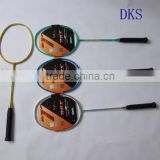 12502 DKS Brand Badminton Racket Price