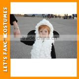PGCC-2658 Popular Fancy Boys Sheep Mascot Costumes new design halloween cosplay animal costume for children costume