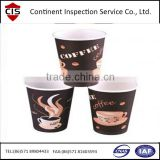 paper cups,disposable cups,sanitary cup,inspection services,agency in China,factory audit,loading check,final random inspection