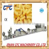 China top quality fruit washing machine/potato chips processing line