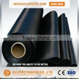 Earthwork products hdpe geomembrane liner