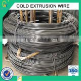 2015 High Strength Nut and Bolt Cold Extrusion Steel Wire