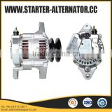 *24V 25A* Denso Alternator For Toyota 1Z,11Z,12Z,14Z,Lester 12212,27060-78304,27060-78304-71