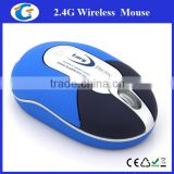 mini wireless 2.4ghz optical bulk computer mouse usb