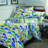 childrens bed comforter set manufacturers in china