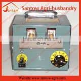 Automatic countable chicken debeaker / poultry debeaker / chicken debeak cutting machine