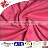 Peach Skin Microfiber Fabric With Good Drapability for Upholstery and Textile Accessories                                                                         Quality Choice