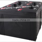 Guangzhou Best Selling 2 volt 3000ah Deep Cycle Vrla Battery