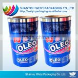 Packaging Film for plastic food automatic packing machine laminated film for snacks packaging