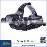 Best Seller 3600LM 3pcs XML T6 LED Ultra Bright LED Headlamp