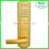Wholesale Induction hotel door lock
