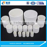High Pure Zirconium Crucible Pot For Melting Rare Metal