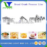 Bread crumb process line/Bread Crumbs Food Machine/Bread Crumbs Making Machine                                                                         Quality Choice