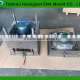 Taizhou Tool Maker Supply Plastic Bucket Injection Moulding Machine                                                                         Quality Choice