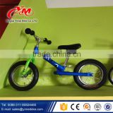 CE standard baby running bike with high quality / kids running bike for walker / easy portable balance bike for kids