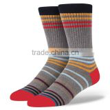 2014 Fashion Design China Socks Factory Hot Selling OEM Comfortable Modal Cotton Men Warm Fuzzy Socks