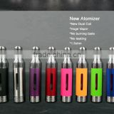 Big stock kanger pro tank atomizer/kanger evod 2 BDC clearomizer fastest shipping in China kanger mini protank3