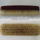 high quality Shoe Brush with horsehair