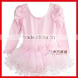 Pink Tutu Dress For Baby Dancewear