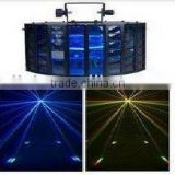 hot sale double derby led stage light