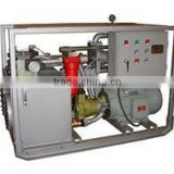 High Pressure Cement Grouting Pump
