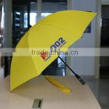 Best Quality Promotional Straight Rod golf umbrella custom for Business Gifts,Windproof golf umbrella