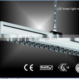 Led linear Trunk System 50w 6500lm samsung led chip