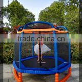 Best sale 7ft equipment bungee trampoline with net