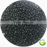 Organic nitrogen Black Amino fertilizer