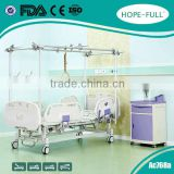 HOPEFULL high quality three functions electric orthopaedic/orthopedic traction bed for sale