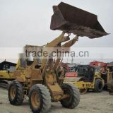 Used Weel Loader Catepillar 910E <SOLD OUT>