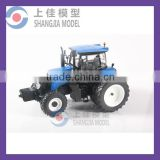 Foton LOVOL scale tractors,model tractor kits, diecast tractor model with very detailed parts, antique model tractor supplier