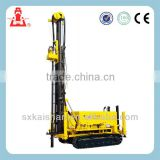 Kaishan 200m Depth Economical and high-efficiency KW20 Water well drilling rig borehole drilling machine